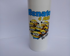 Copo Long Drink 340 ml Minions