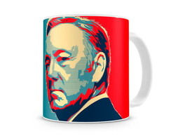 Caneca Serie House of Cards 6