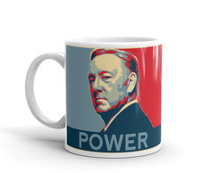 Caneca House of Cards 11