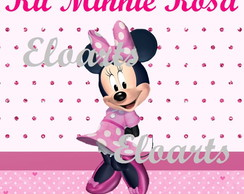 KIT MINNIE ROSA
