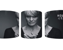 Caneca House of Cards Claire 2