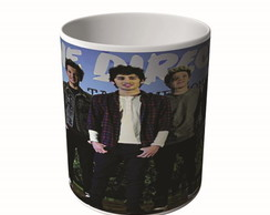 CANECA ONE DIRECTION 1-9669