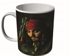 CANECA PIRATAS DO CARIBE-9663