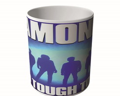 CANECA RAMONES TO TOUGH TO DIE-9508