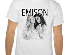 Camiseta Pretty Little Liars Emison