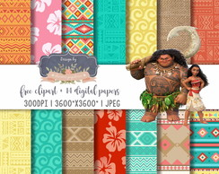 Papel Digital Moana