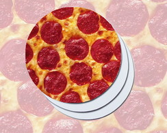 Mousepad de Pizza