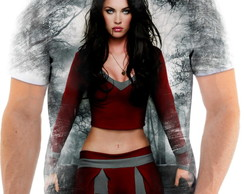 Camiseta Megan Fox Filme 2