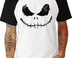CAMISETA HALLOWEN Jack Skellington