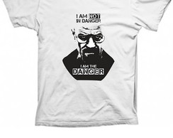 Camiseta Breaking Bad 1