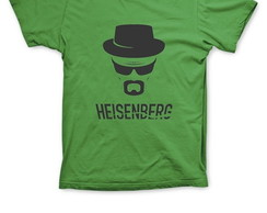 Camiseta Breaking Bad 3
