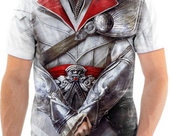 Camiseta Assassin's Creed 12