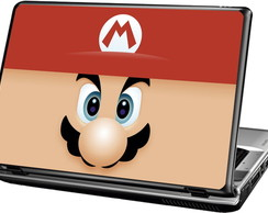 Skin Para Notebook - Super Mario Bros