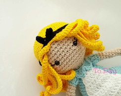 Alice amigurumi da To Day