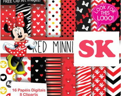 Kit Digital Minnie 5