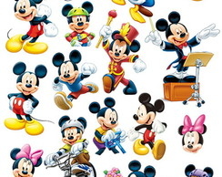Kit Digital Mickey 9