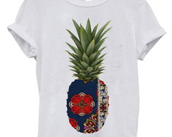 T-Shirt - Abacaxi