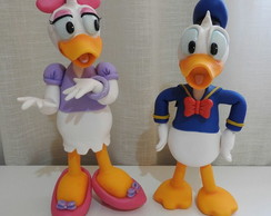 Donald e Margarida