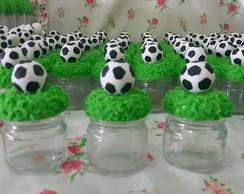 ... Lembrancinhas bola de futebol 7c454a67e6ce7