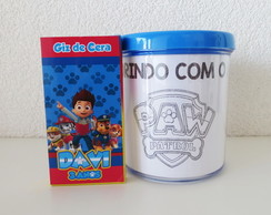 Kit Caneca Colorir