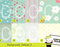 Background Delicate 2