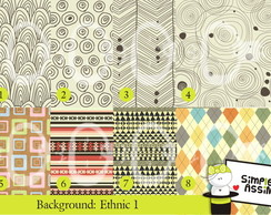 Background Ethnic 1