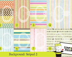 Background Striped 2