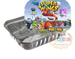 Marmitinha super wings
