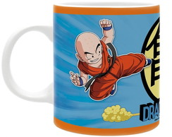 Caneca Dragon Ball Goku 09
