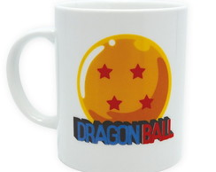 Caneca Dragon Ball Goku 10