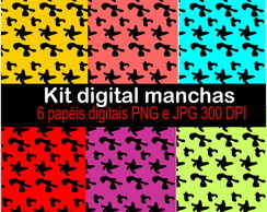 kit digital manchas