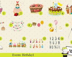Events: Birthday