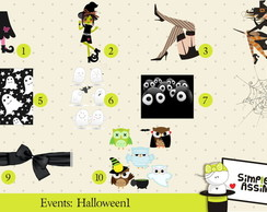 Events: Halloween