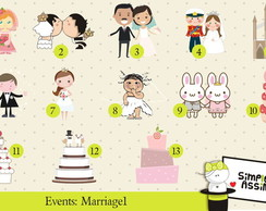 Events: Marriage