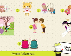 Events: Valentines