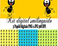 kit digital ismilinguido