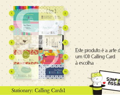 Calling Cards 1