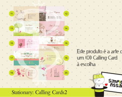Calling Cards 2