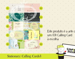 Calling Cards 3