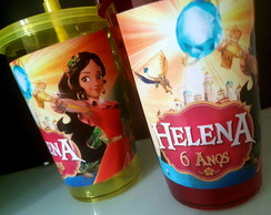 Copo Shake 700ml elena de avalor
