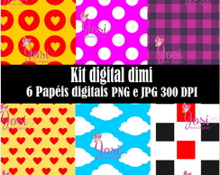 Kit digital dimi