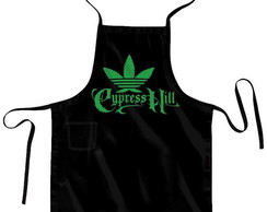 Avental + Bandana Cypress Hill