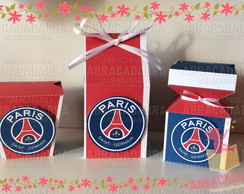 Kit de Personalizados Paris Saint Germai