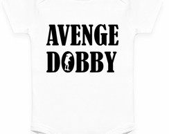 Body Harry Potter Avenge Dobby