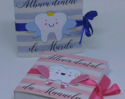 Álbum dental