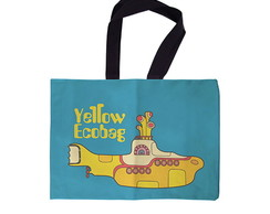Ecobag Yellow