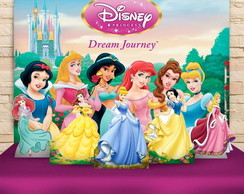 Kit festas Princesas Disney