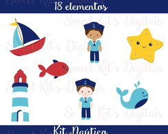 Kit Digital Nautico