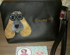 Necessaire i love my dog
