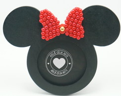 Porta Retrato Minnie